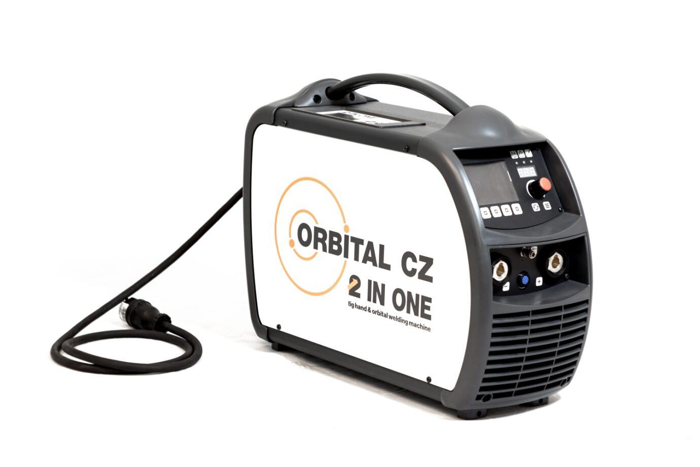 Orbitální svařovací zařízení